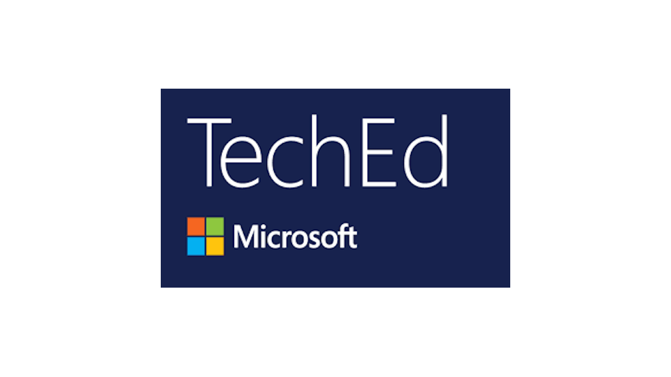 TechEd in Amsterdam