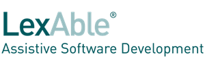 LexAble logo